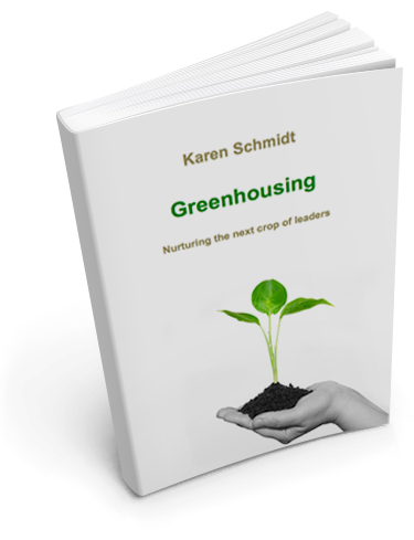 greenhousing karen schmidt2 - Books