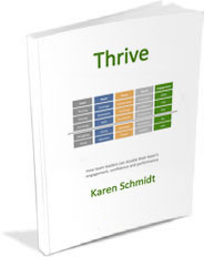 Thrive by Karen Schmidt