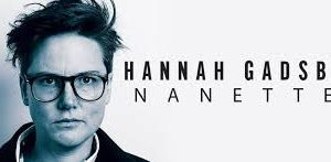 hannah 300x147 - Career advice from a stand up comedian